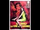 Дьявол прибыл из Акасавы / Der Teufel kam aus Akasava / El Diablo que vino de Akasawa (1971)