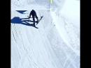 Skier - looser