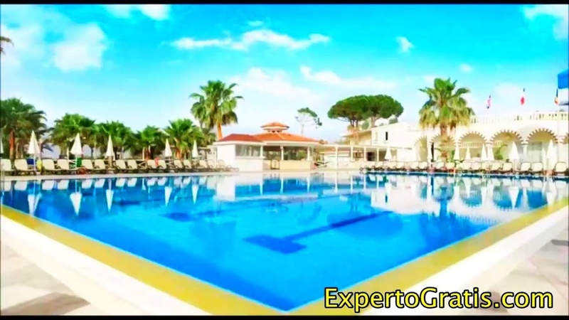 Letoonia Golf Resort Belek Turkey