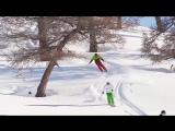 Лучшее место для катания на лыжах в Китае – округ Алтай в Или-Казахском автономном округе Синьцзяна