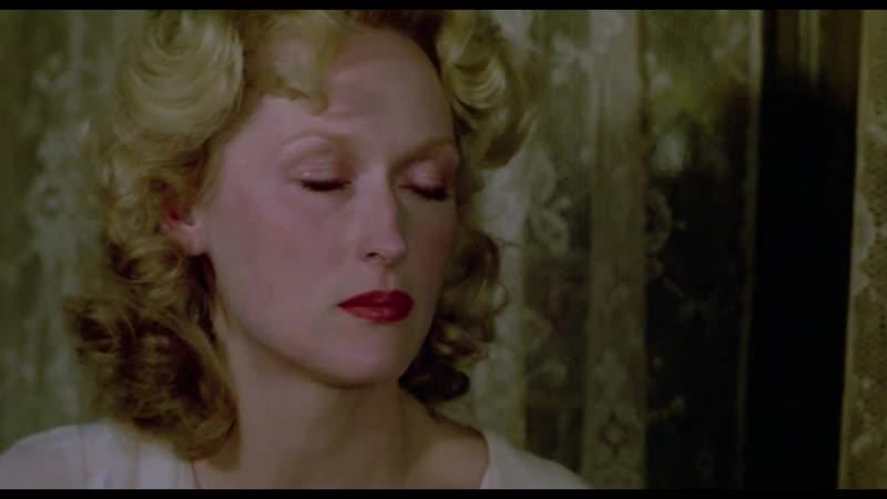 Sophie's Choice (1982) Alan J. Pakula - subtitulada
