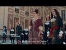 Entre lombre et la lumière, le choix sera terrible pour Louis XIV...