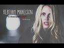 ► Rebekah Mikaelson a thousand tears