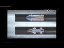 Виды снарядов и их действие Бронебойный Подкалиберный Кумулятивный