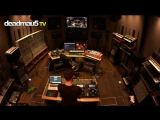 Deadmau5 @ Home Set [DJ Live Set HD 720] (#DH)