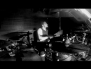 Ali Richardson - Sylosis - Dormant Heart Drum Cam
