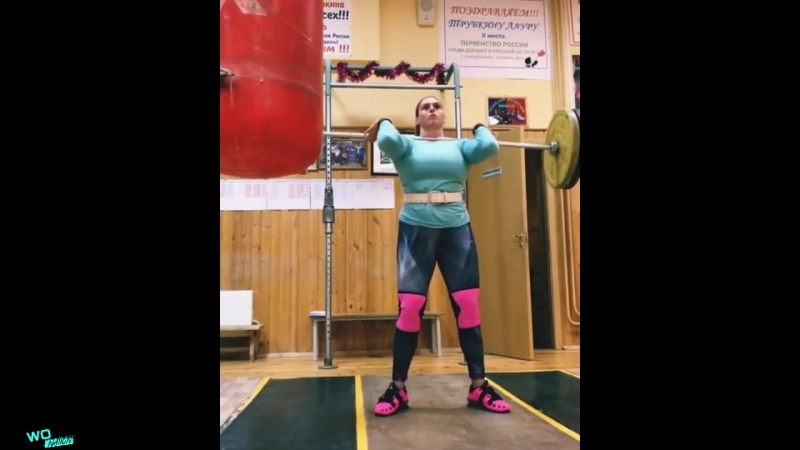 19 YEAR OLD GRADUATE CONQUERS THE WORLD OF POWERLIFTING