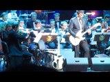 Юрий Каспарян и Президентский оркестр Республики Беларусь - Спокойная ночь