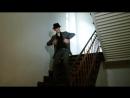 JustSomeMotion JSM The JSM Hallway Dance Jamie Berry feat Octavia Rose L