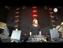 Goldfox DJ set LIVE from Paradise City Festival 30 06 2018 Studio Brussel resident