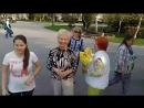 Танцы На Приморском Бульваре - Севастополь - День Конституции Крыма - Певец Сергей Соков - LIVE