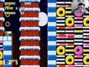 Обзор Sonic 3 Resort Island The Hacking Contest Demo 2015