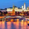 Работа вахта Москва