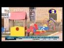 В Стерлитамаке детский сад начал разрушаться через год после постройки (видео от 19.04.2018 года)