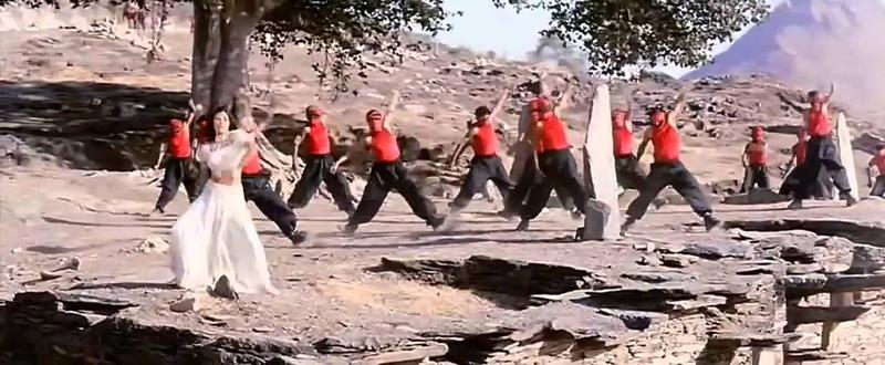 Mehboob Mere - Fiza - Sushmita Sen (HD 720p)