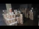 В Сочи ФСБ изъяла более 23 тонн самодельных чачи и коньяка