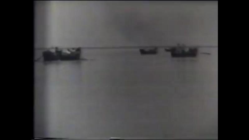 Советские Вилковчане на Дунае - 1945 год (на Укр.) - (после фашистской окупации)