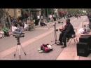 Уличные музыканты выдали шедевр 2 HD 480 X 854 mp4