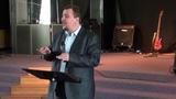 Андрей Баранов Свидетельство об исцелении и воскресении из мертвых
