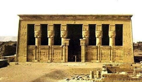 Загадки древних храмов