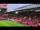 Youll Never Walk Alone Liverpool vs AS Roma Champions League Semi Final