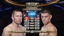 ЛУЧШИЙ БОЕЦ В UFC GEORGE ST-PIERRE VS NICK DIAZ
