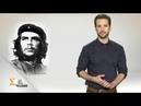 Che Guevara erklärt Promis der Geschichte mit Mirko Drotschmann