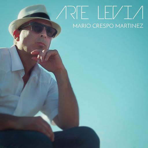 Альбом Mario Crespo Martinez Arte Levia