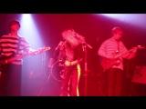 Mind Silence - Smells Like Teen Spirit(cover)(запись с концерта)