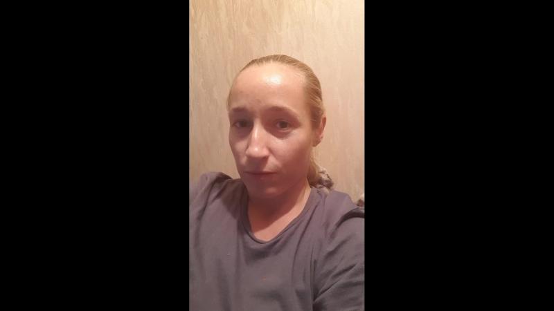 Восстановление ресурсов Марина Воеводина