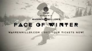 Official Trailer Volkswagen presents Warren Miller's Face of Winter