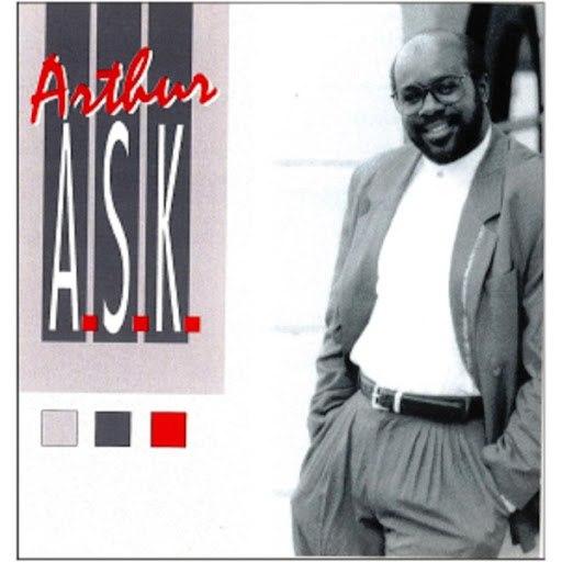 Артур альбом A.S.K.