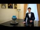 Эдуард Хиль младший приглашает зрителей на Битву баритонов 23 марта в 19.00