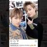 "Vogue Korea on Instagram: ""SMTOWN GALA CHARITY NIGHT 2018을 위해 SM아티스트와 보그 코리아가 만났습니다. 12월호 자선화보로 만날 6인의 아티스트 중 엑소 백현과 @baekhyunee_exo 카이의 @zkdlin 영상..."