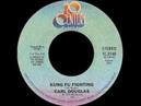 Carl Douglas ~ Kung Fu Fighting 1974 Disco Purrfection Version