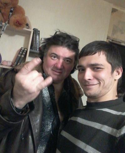 Матвей Орехов