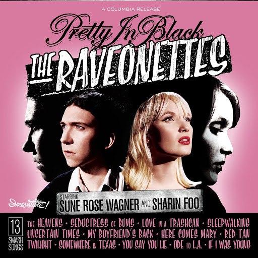 The Raveonettes альбом Pretty In Black