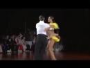 Латиноамериканские танцы_ Румба, Ча ча ча