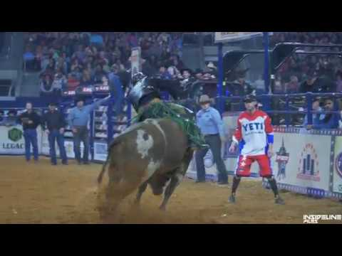 RFD-TV The American FINALS 2018