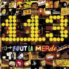Quest Pistols альбом 113 Dans L'Urgence