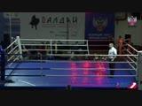 Дмитрий Туманов VS Николай Богданов
