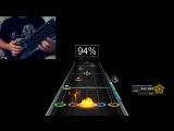 CH DragonForce - Fury of the Storm (Hard)