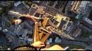 GoPro Звезда Сталинской высотки на Баррикадной