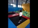 Прыжки на батики
