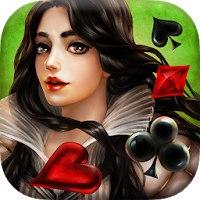 Install  Shadow Kingdom Solitaire. Adventure of princess