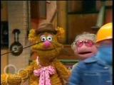 muppet show s1e05 with Paul Williams (original air date 25.10.1976)