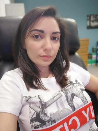 Кристина Чауш