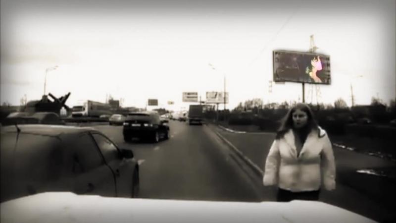 ✩ Следи за собой Авто-клип Виктор Цой группа Кино