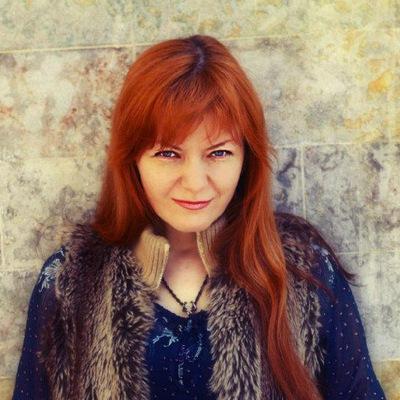 Татьяна Матюнина
