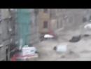 Жесть в Ростове-на-Дону, снесло все на своем пути